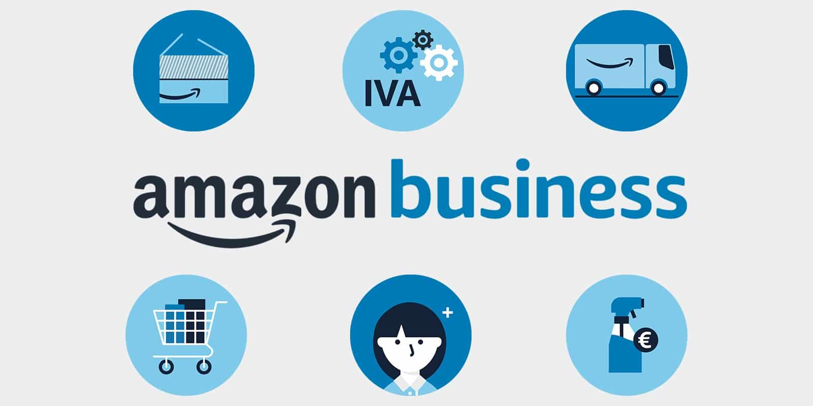 Amazon Business per aziende e partita iva. Come registrarsi. Opinioni