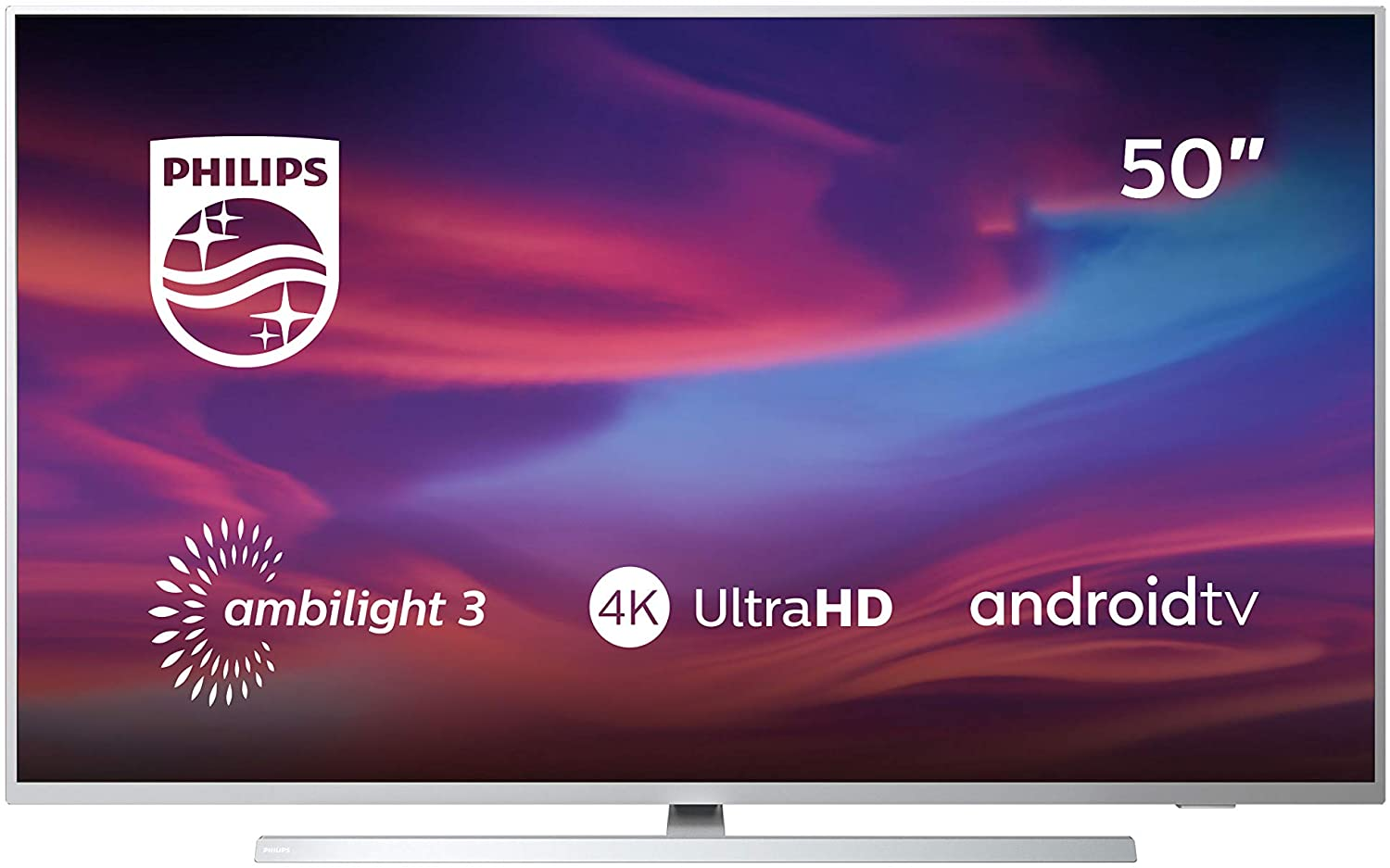 Recensione Philips 7300 series 50PUS7304/12 televisore 4K Ultra HD Smart TV Android TV opinioni
