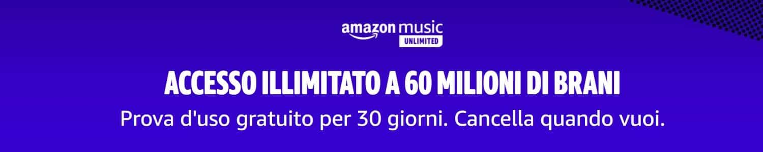 Amazon Music gratis Amazon Music Unlimited