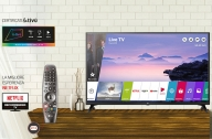 LG Smart TV 32LK6200PLA 32″ Full HD Wi-fi LED. Recensione