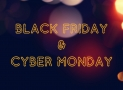 Black Friday e Cyber Monday 2019: date e offerte