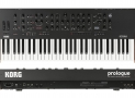 Synth Korg Prologue 16 a 61 tasti Recensione