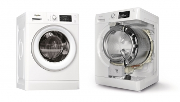 Lavatrice Whirlpool FWD91296WS Opinioni