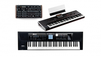 Synth Arranger Workstation: quale scegliere?